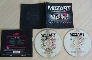 2-CD-ALBUM-MOZART-L-039-OPERA-ROCK-21-TITRES-2009