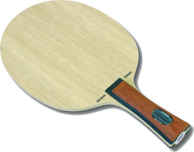 STIGA Allround classique TENNIS DE table-bois Raquette de tennis de table