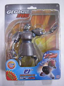 Eon Kid Toys Action Figures