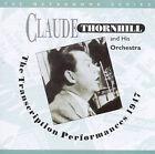 1947 Transcription Performances by Claude Thornhill (CD, Feb-1999, Hep (UK))