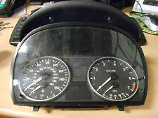 BMW E90 3 Series 320i 320 Speedo Relojes dash cluster Borg 1025360-62 9122595018