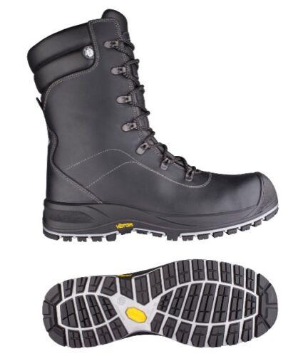 Sparte hautes de sécurité Boot Solid Gear-SG74001
