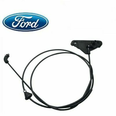 FORD MONDEO MK4 2007 /> S-MAX GALAXY 2006 /> BONNET HOOD RELEASE CABLE 1751277