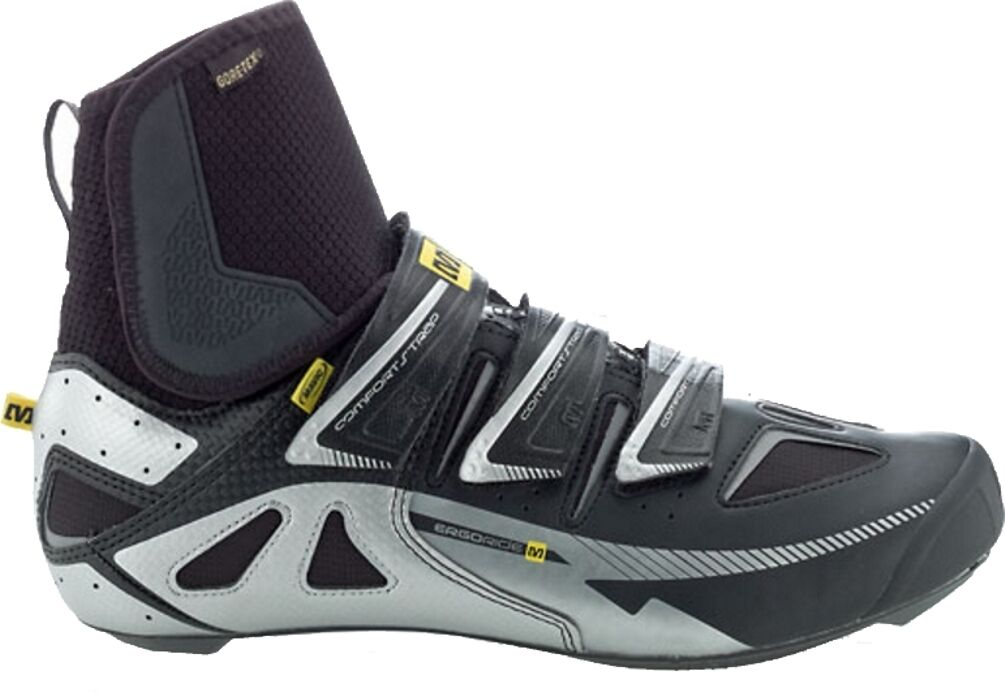 Mavic Frost Winter Road Racing Cycling scarpe Mens Dimensione 41 13 US 8 FreeShipping