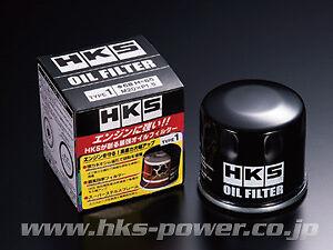 Integra DC5 K20 HKS Hybrid Sports Oil Filter For Honda Civic Type R 01-06 EP3