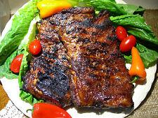 6 LBS.PREP MIX RIB RUB (3 DIFFERENT RUBS) RESTAURANT USE,GRILL BBQ MEAT DRY RUB