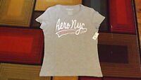 Aeropostale Xl Gray T-shirt With Tags