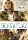 Departure DVD 5060265150365 Juliet Stevenson Alex Lawther Phénix Brossard.
