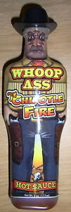 Whoop-Ass-Chipotle-Fire-Hot-Spicy-Chilli-Sauce-Brand-New