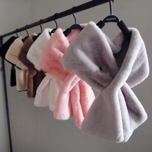 7-colors-90CM-20CM-Faux-Fur-Collar-Winter-Scarf-Women-faux-Knitted-Rex-Rabbit