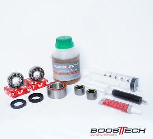 Eaton-M62-Supercharger-BIG-Rebuild-Repair-kit-Mercedes-slk-clk-c-e-230-Bemani