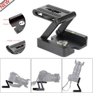 Details about Z Pan Camera Flex Tripod Tilt Stand Mount Holder Head Studio  Photo Shoot Bracket