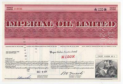 Centralia Oil Company Stock Certificate