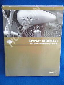 2013 Harley Davidson service manual fxd dyna street bob low rider super glide