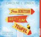 Frau Bengtsson geht zum Teufel von Caroline L. Jensen (2013)