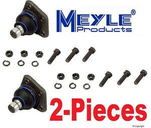 2-Pieces-Meyle-Ball-Joint-039-s-Cabriolet-Jetta-Rabbit-Scirocco-amp-Porsche-924-944