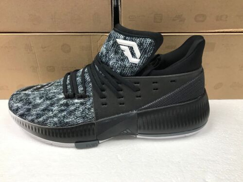 3 multiple Sneakers New basketball Adidas Mens D By3760 shoes Lillard Taglie IqROI
