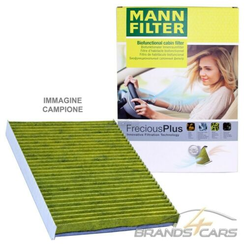 Mann-Filter inspección filtro de paquetes frase a para audi a4 8k b8 1.8 2.0 tfsi 07-16
