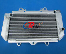 For Yamaha YFZ450 YFZ 450 2004-2008 Oversized Aluminum Radiator 2005 2006 2007