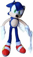 Sonic The Hedgehog Sega Sonic Plush Doll Soft Stuff Toy 9