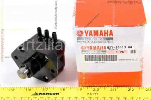 FUEL PUMP ASSY Yamaha 62Y-24410-04-00