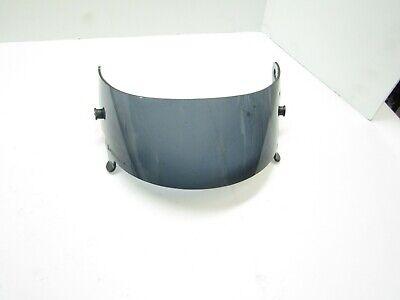 Simpson Racing 88601A Super Shark//Invader//Valor Shield-Smoke Helmet