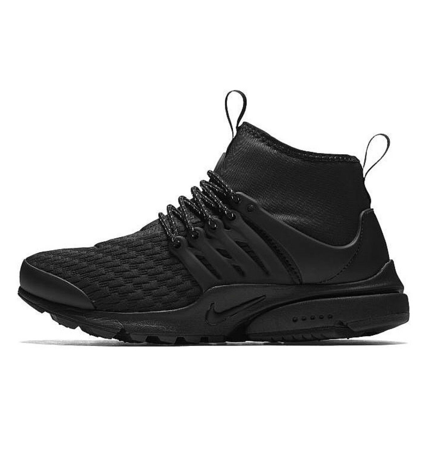 wholesale dealer ae577 b0080 Nike Air Max Mid Utility Premium Presto AA0674-003 UK4.5 EU38 . Nike Free  RN Distance2 Running Chaussures Trainers ...