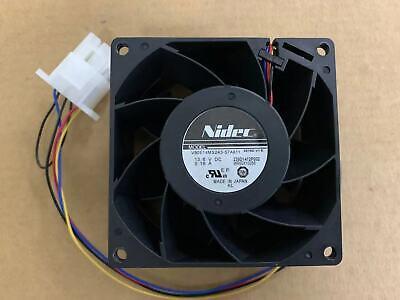 OEM GE Refrigerator Evaporator Fan For GE Refrigerators V80E14MS2A3-57A611