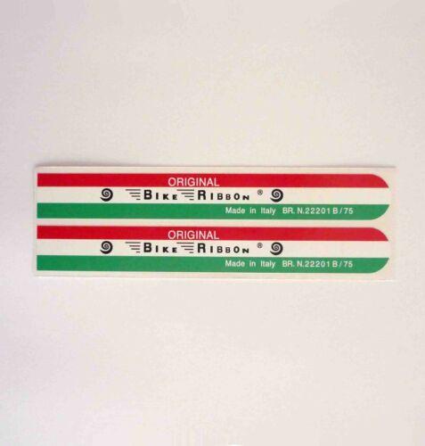 Handlebar Finishing Tape Italy Ambrosio Velobitz Vintage
