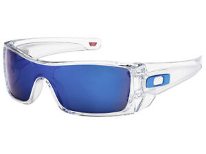Oakley-Batwolf-Sunglasses-OO9101-07-Polished-Clear-Ice-Iridium