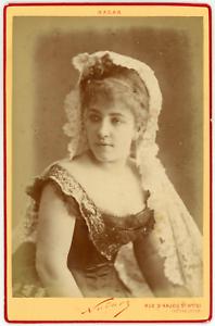 Nadar-Paris-Adolphine-Josephine-Baretti-Vintage-albumen-print-Tira