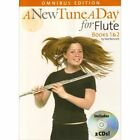 A New Tune A Day: Flute - Books 1 And 2 by Music Sales Ltd (Paperback, 2007)