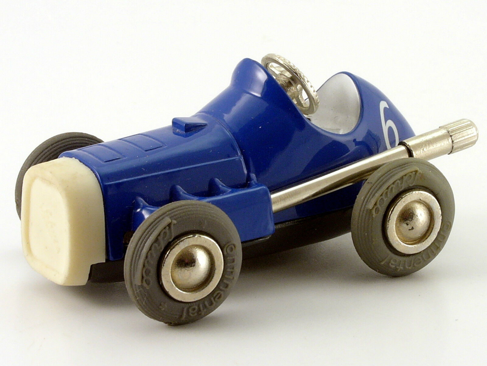 Schuco MICRO-RACER Midget Blu   104