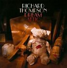 Dream Attic by Richard Thompson (CD, Aug-2010, Shout! Factory)