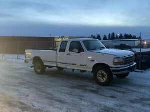 1995 Ford F 250