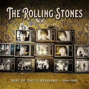 THE-ROLLING-STONES-039-BEST-OF-THE-TV-SESSIONS-1964-1969-039-2-CD-Set-5th-June-2020
