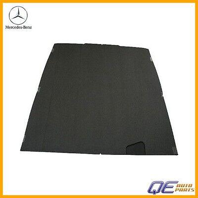 For Mercedes 350SL 380SL 380SLC 450SL 450SLC 560SL OEM Hood Insulation Pad