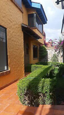 Casa en venta Tepepan iluminada