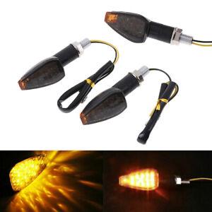 Motocicleta-universal-14-LED-indicadores-de-senal-giro-intermitente-luz-amarilla