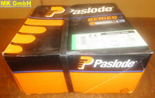 IM100i 3750x 2,8x51mm +3x Gas f Paslode 142005 Impulse Packs gerillt IM 90i