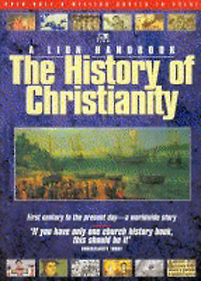 The History of Christianity (A Lion Handbook) by , Good Book (Hardcover) FREE &