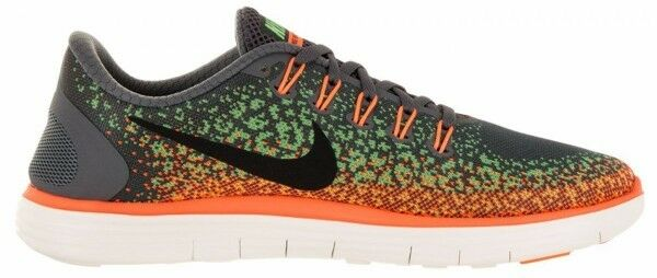New NIKE FREE RN DISTANCE Mens Running Shoes US 10.5  Great discount