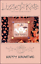 Lizzie-Kate-COUNTED-CROSS-STITCH-PATTERNS-You-Choose-from-Variety-WORDS-PHRASES thumbnail 194