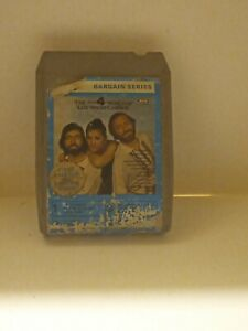 8-Track-Cassette-THE-PHASE-4-WORLD-OF-LOS-MACHUCAMBOS