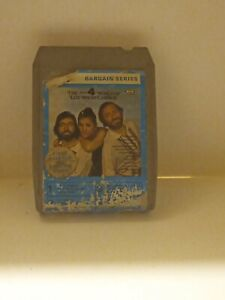 8 Track Cassette THE PHASE 4 WORLD OF LOS MACHUCAMBOS