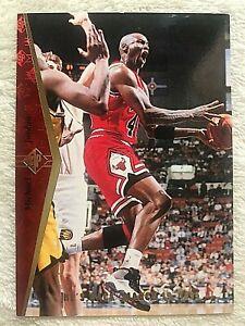1994-95-SP-MJ1R-Michael-Jordan-Red