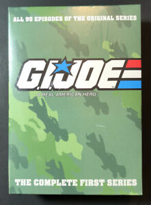 G-I-Joe-A-Real-American-Hero-The-Complete-First-Series-Box-Set-DVD-NEW