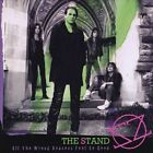 All the Wrong Reasons Feel So Good by Stand (CD, Aug-2010, CD Baby (distributor))