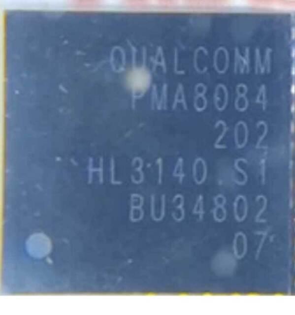 Samsung Galaxy S5 Note 4 Power Supply PM IC Chip Qualcomm PMA8084
