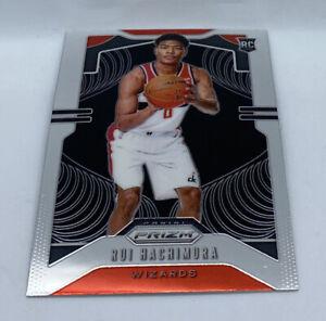 2019-20-Prizm-Basketball-Rui-Hachimura-255-RC-Rookie-Washington-Wizards